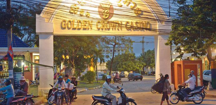 casino in cambogia golden crown