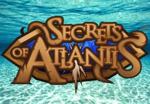 Slot machine gratis: Secrets of Atlantis