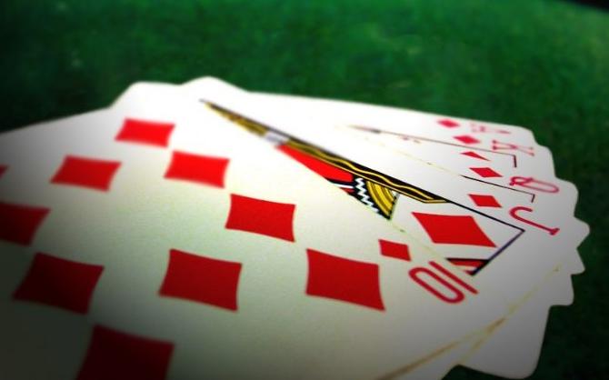 Scuola di Poker: 5-Card Draw