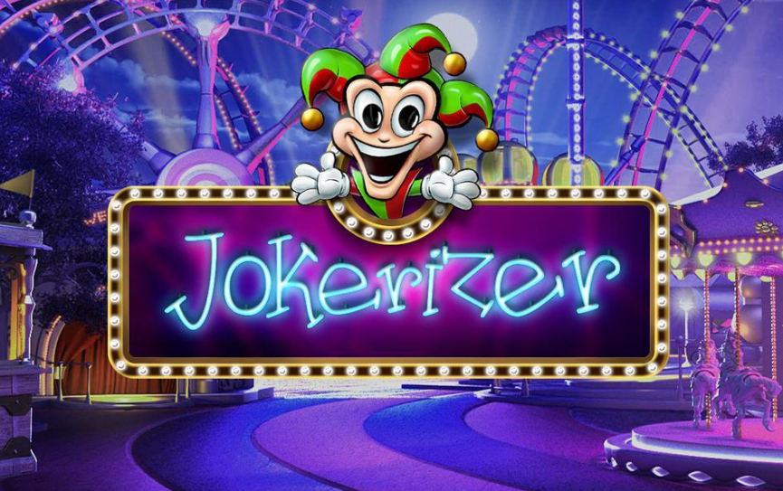 jokerizer casino
