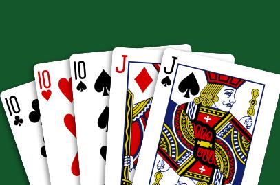 5 Card Omaha: regole di gioco