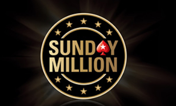 PokerStars Sunday Million 17 settembre 2017: come partecipare