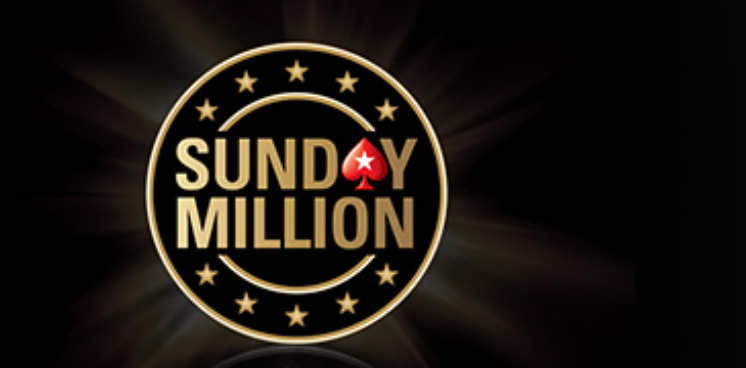 "Sunday Million PokerStars: ""94anto94"" trionfo da €121.585!"