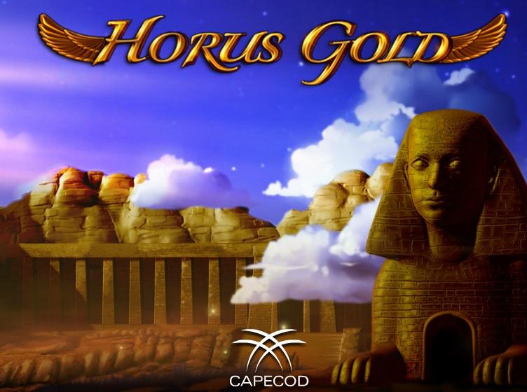 horus gold betnero