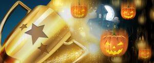 NetBet Casino regala a Halloween giri gratis