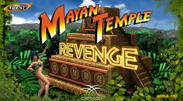 betnero slot mayan temple revenge