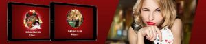 Bonus slot Natale e live casino Sisal.it