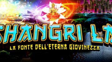 Betnero slot Shangri La: come giocare
