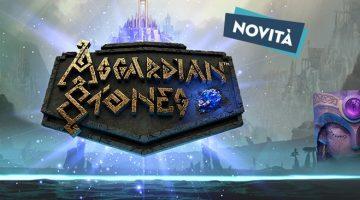StarCasinò bonus slot Asgardian Stones