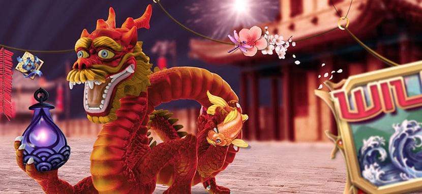 StarCasinò bonus Capodanno a Chinatown