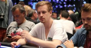 Viktor Blom, trionfo da 1.000.000$ al PartyPoker Millions