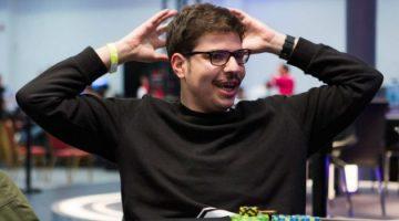 Poker online: Kanit vince 320.000$, Sorrentino 76.000$!